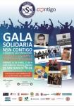 Gala Solidaria NSN Contigo