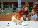Fotos del Día de la Ciencia y del mes de la mascota en Marzagán