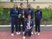 Brillante participación de nuestros alumnos en el torneo 3x3 ACB Next