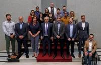 II Premios Excelencia Académico-Deportiva de Canarias