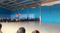 Talento 3º Trimestre (Marzagán)