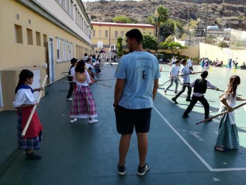 Día de Canarias 2019.