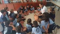 Aprendiendo a salvar vidas