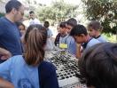 5ºEP Visita el huero escolar