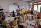 Demostración de Robotix y Aprendo Música