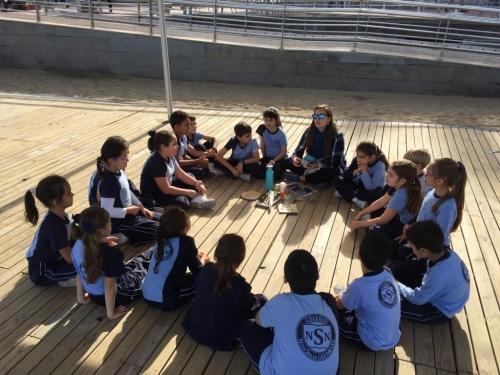 2ºEP Playa Viva Educa