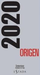 """2020 """" ORIGEN"""""""