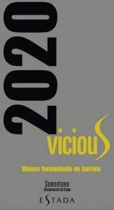 2020 BLANCO