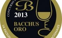 BACCHUS ORO !!!