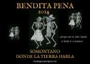 BENDITA PENA