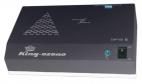 Generador de ozono CAP-SD® 80 Negro