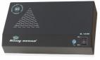 Generador de ozono K-1.000 Negro