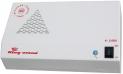 Generador de ozono K-2000 Blanco