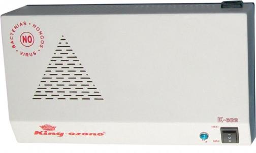 Generador de ozono K-600 Blanco