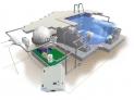 Hydrozon Pool 120
