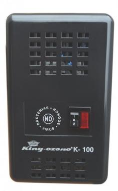 K-100 Negro