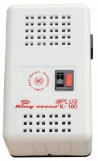 K-100 Plus Blanco