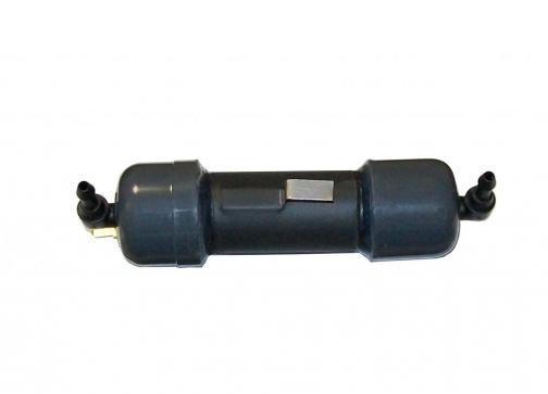 CAPSULA PIREX  100 mm.
