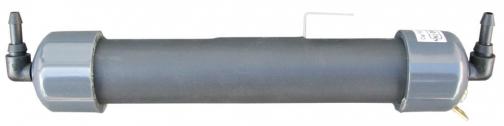 CAPSULA PIREX  150 mm.