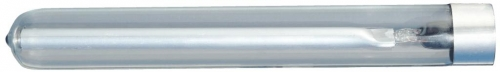 LAMPARA 200 mm - CASQUILLO INOX