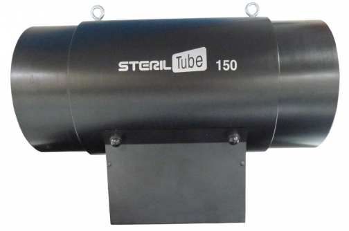 Steril Tube 150