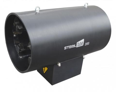 Steril Tube 200