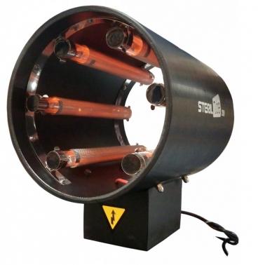 Steril Tube 315