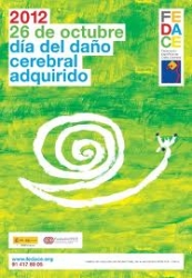 26 de OCTUBRE, DIA NACIONAL DEL DAÑO CEREBRAL ADQUIRIDO
