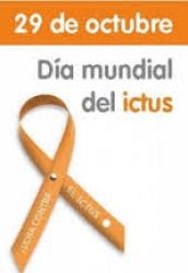 DÍA INTERNACIONAL DEL ICTUS 2016