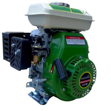 Motor Maqver 2,5cv