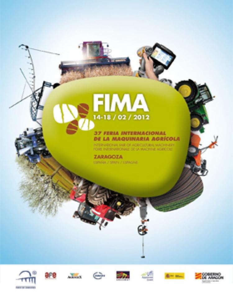 Fima 2012