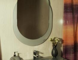 Lavabos de cristal para baños
