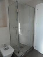 Mampara ducha angular 3