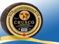 "QUESO PURO DE OVEJA ""CHUSCO"""