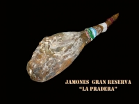 "J. GRAN RESERVA ""LA PRADERA"""