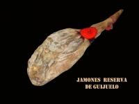 JAMONES RESERVA DE GUIJUELO