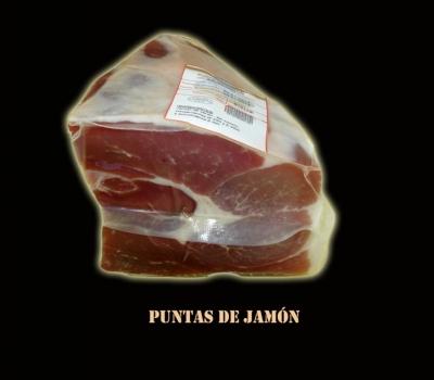 PUNTAS DE JAMÓN