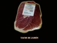 TACOS DE JAMÓN