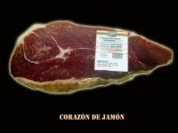 CORAZÓN DE JAMÓN
