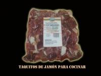 TAQUITOS  PARA COCINAR