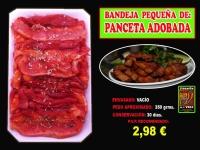 PANCETA ADOBADA