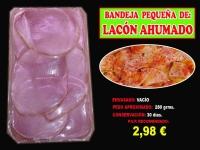 LACÓN AHUMADO