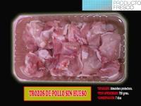 TROZOS POLLO S/H