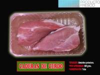 CADERAS DE CERDO