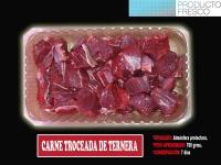 MAGRA DE TERNERA