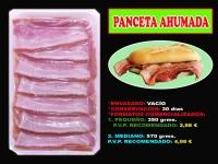 PANCETA AHUMADA