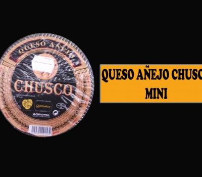 QUESO CHUSCO MINI
