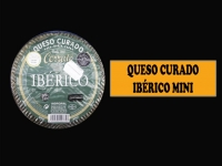 QUESO IBÉRICO MINI