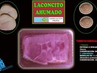 LACONCITOS AHUMADOS