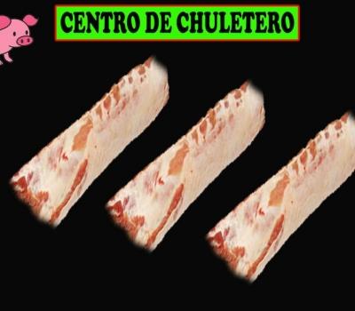 CENTRO CHULETERO